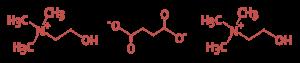 Mitocholine simple